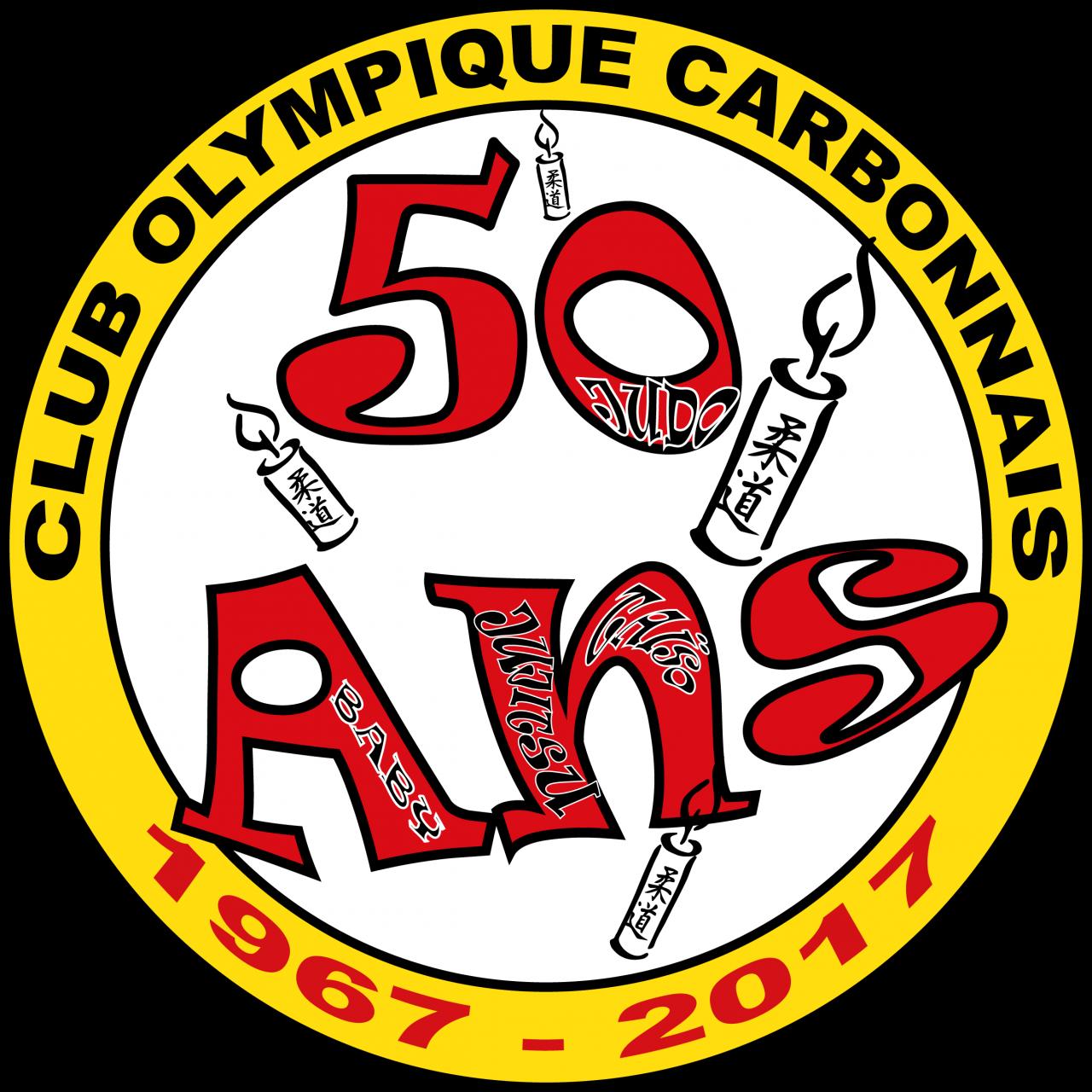 50 ans du club