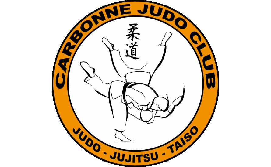 Logo du CARBONNE JUDO CLUB